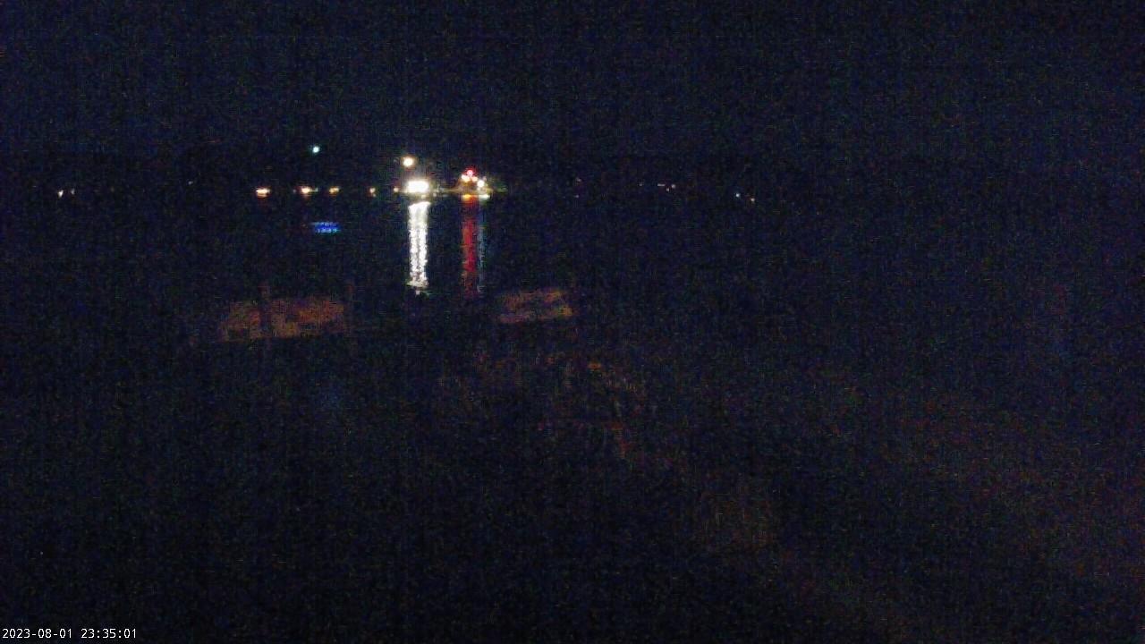 Web Cam image of Grand Bay-Westfield (Brundage Point River Centre)